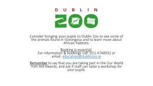 Dublin Zoo 2
